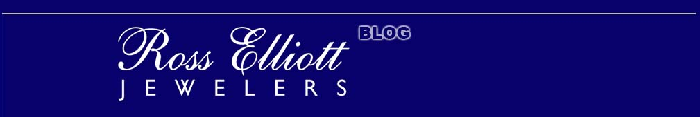 Ross Elliott Jewelers Blog